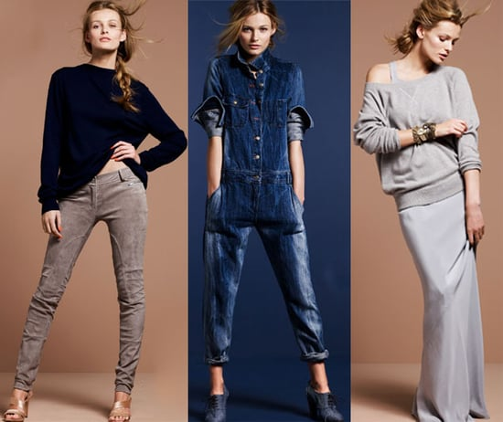 Latest Look Book Crush: J.Crew Collection Spring 2011 Lookbook