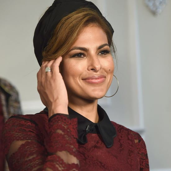 Eva Mendes Interview Quotes About Her Daughters