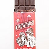 Fireworks Chocolate Bar ($2)
