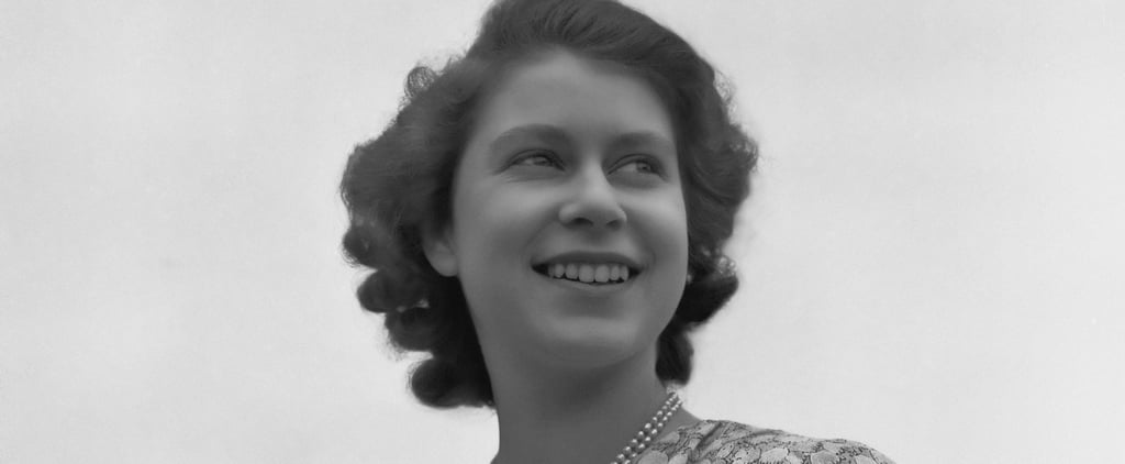 Queen Elizabeth II Took the Throne at a Crazy-Young Age