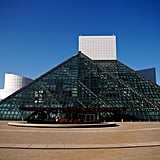 Ohio — Rock and Roll Hall of Fame