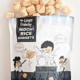 Pick Up: Crispy Crunchy Mochi Rice Nuggets ($3)