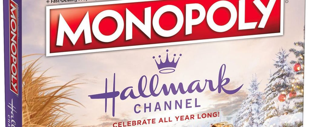 Where to Buy Hallmark Monopoly Game