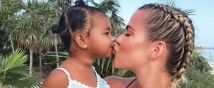 How Many Kids Does Khloe Kardashian Have?