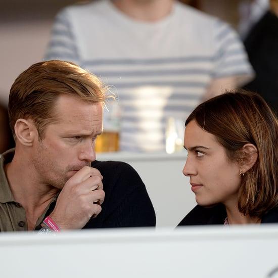 Who Has Alexander Skarsgård Dated?
