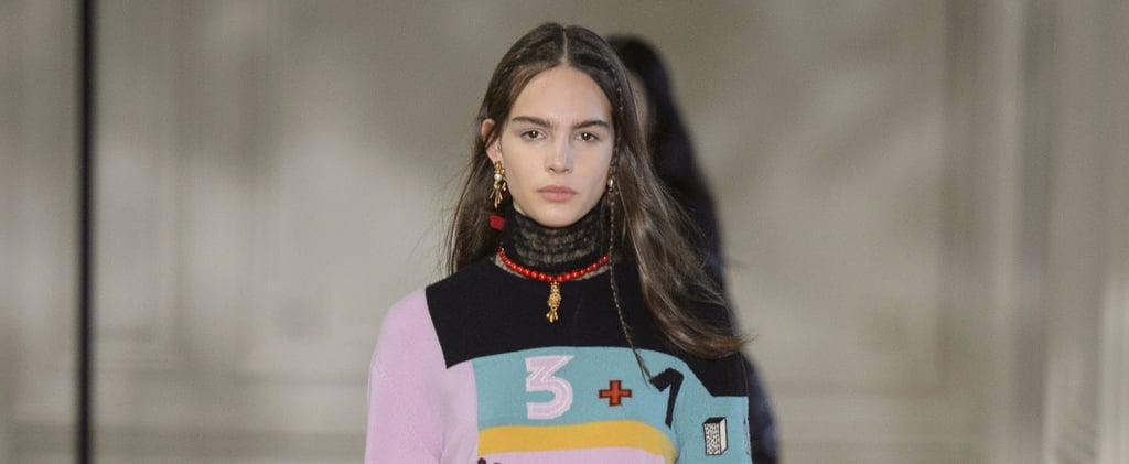 We Found Your Easy Go-to Uniform on the Valentino Runway