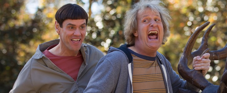 Dumb and Dumber To Trailer and Australian Release Date