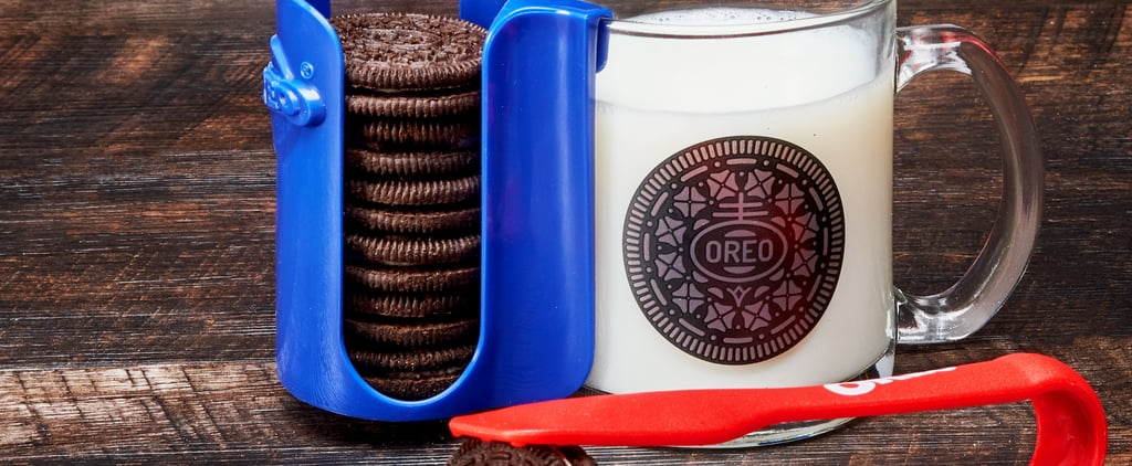 Oreo Ultimate Dunking Set From Walmart