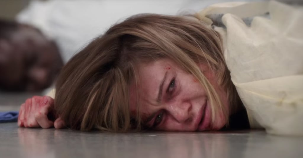 Meredith Grey's Worst Moments on Grey's Anatomy