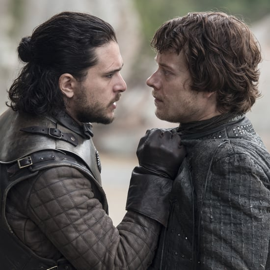 Why Is Theon Fighting For the Starks on Game of Thrones?
