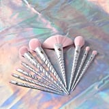 Unicorn Lashes Collectors Edition Platinum Unicorn Brushes
