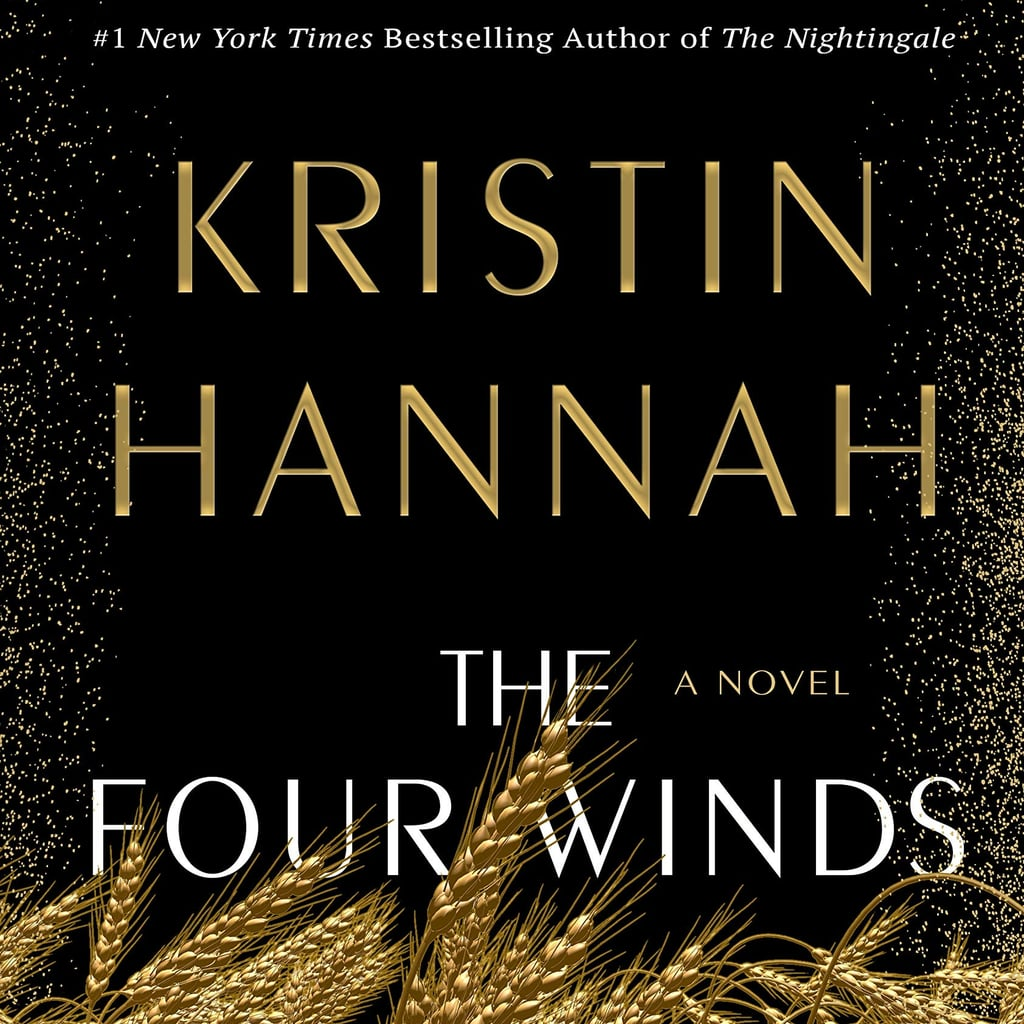 Kristin Hannah The Four Winds Book Review