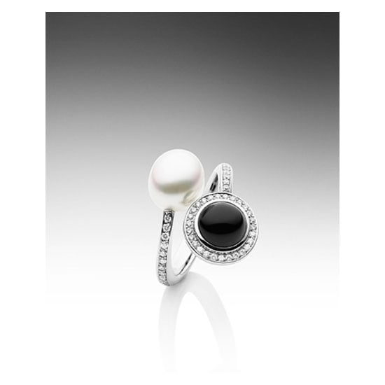 Muse signature ring, $4,890, Paspaley