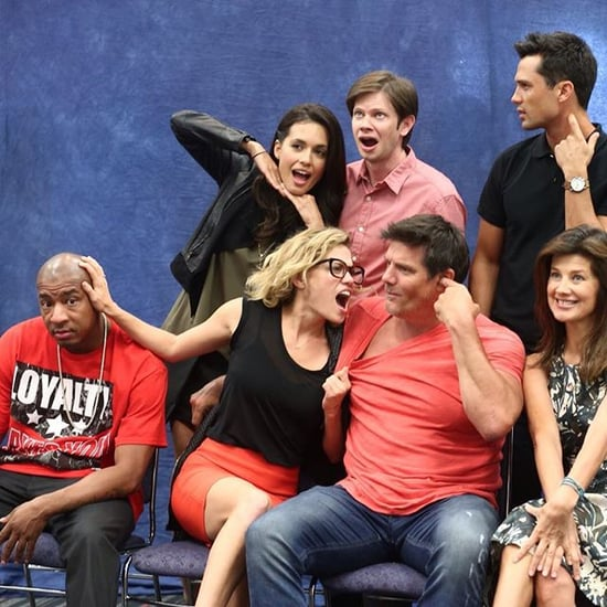 One Tree Hill Reunion Pictures 2015