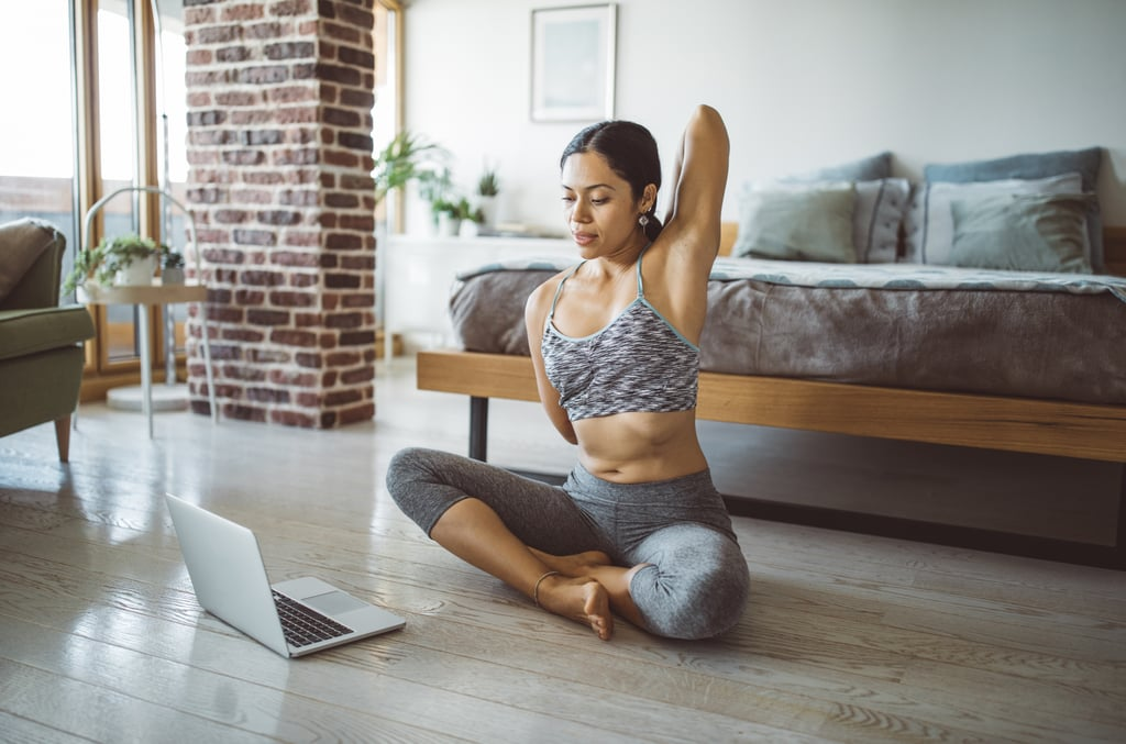 The 10 Best 20-Minute Workouts on YouTube