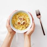 Cinnamon-Coconut Spaghetti Squash Sauté Recipe