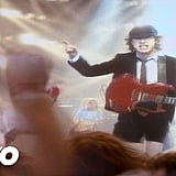 """Thunderstruck"" by AC/DC"