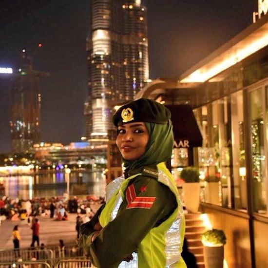 Dubai Police Artificial Intelligence Patrols 2018