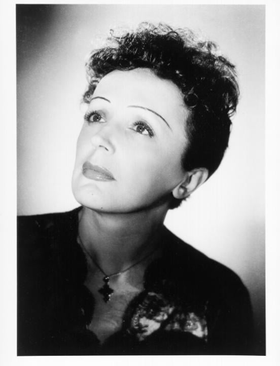 Edith Piaf's Short Cut