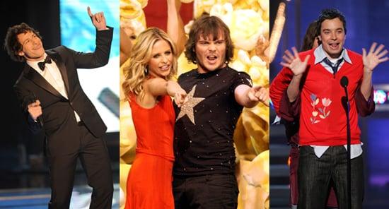 Favourite MTV Movie Awards Host of the Decade