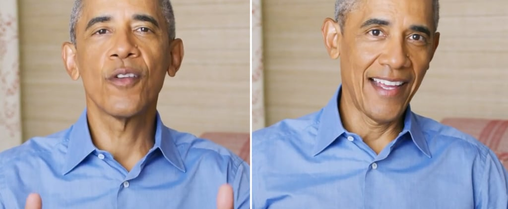 Barack Obama Talks About Voting Options in Instagram Video