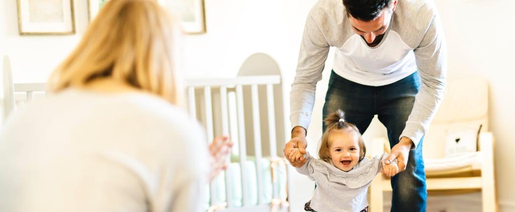 الأشياء الأولى التي يفعلها الطفل والتي ينبغي على الآباء الاح