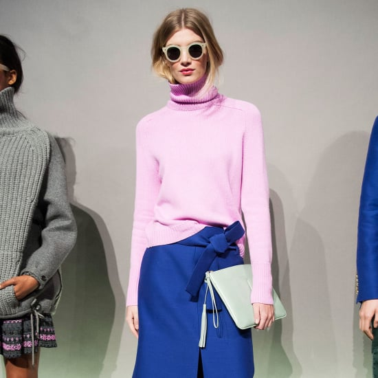 Why Fashion Girls Love J.Crew