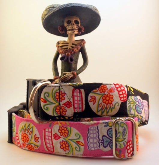 Pet Products For Day of the Dead