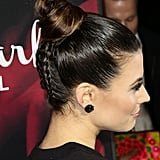 18 Celebrity Updos That Are Impressive From Every Angle