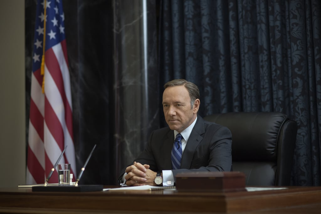 Best Binge: House of Cards