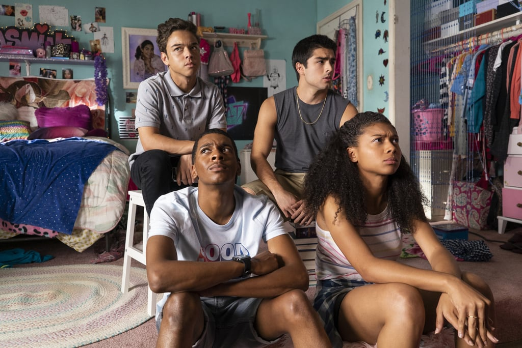 Where to Follow the Cast of On My Block