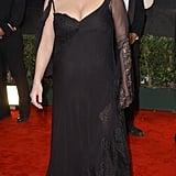 Catherine Zeta-Jones in 2003.