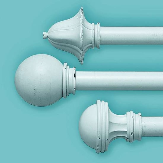 Steal of the Day: PBteen Cast-Iron Finials