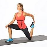 Loosen Your Tight Hip Flexors: Stretch Your Quads