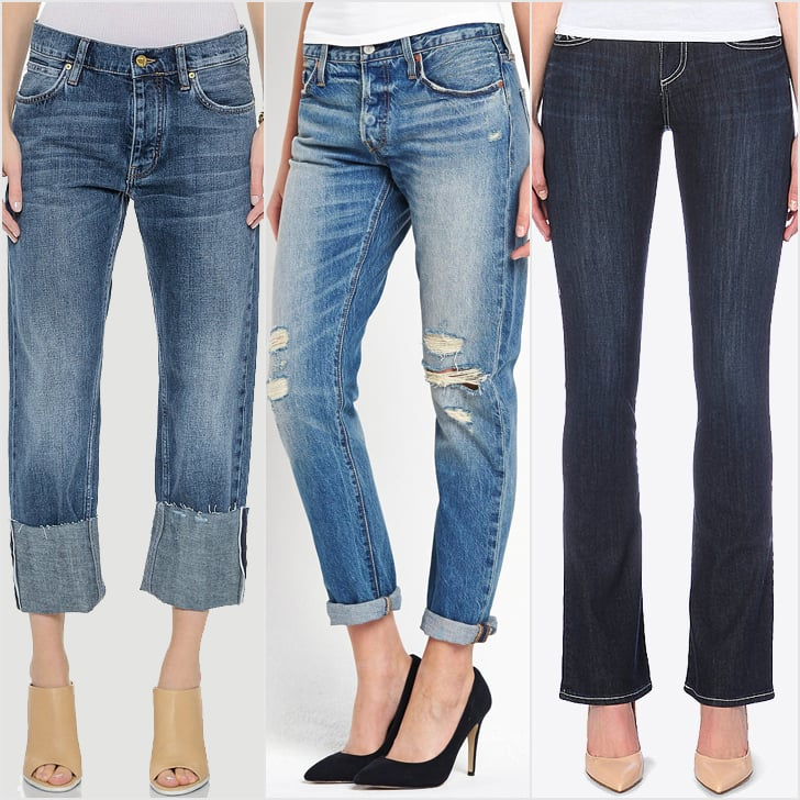 How to Choose Best Jeans For Your Body Shape