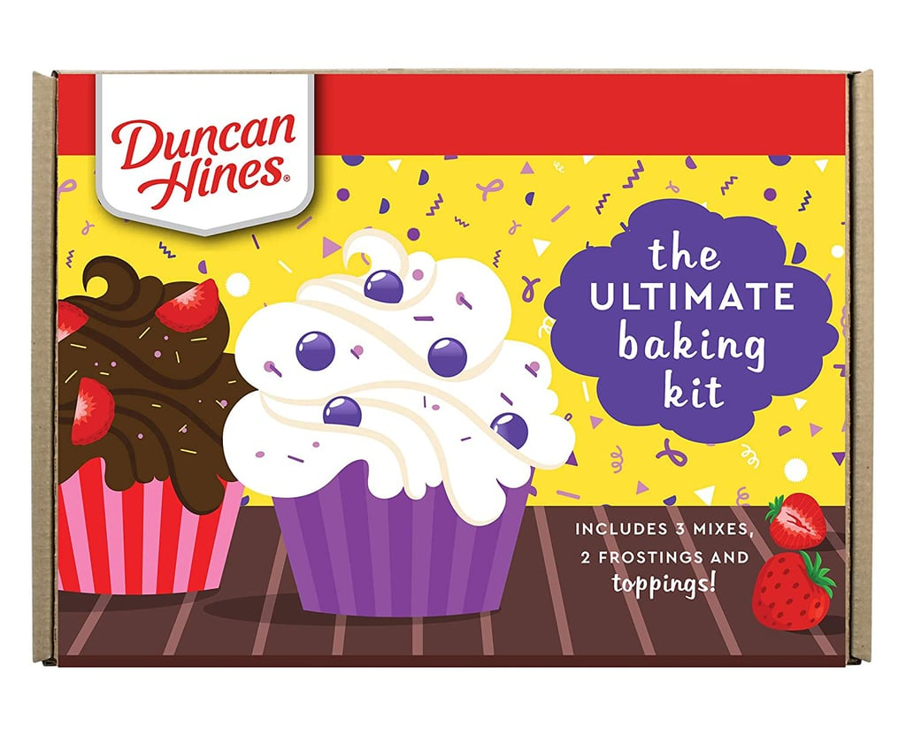 Duncan Hines Is Selling the Ultimate Baking Kit on Amazon