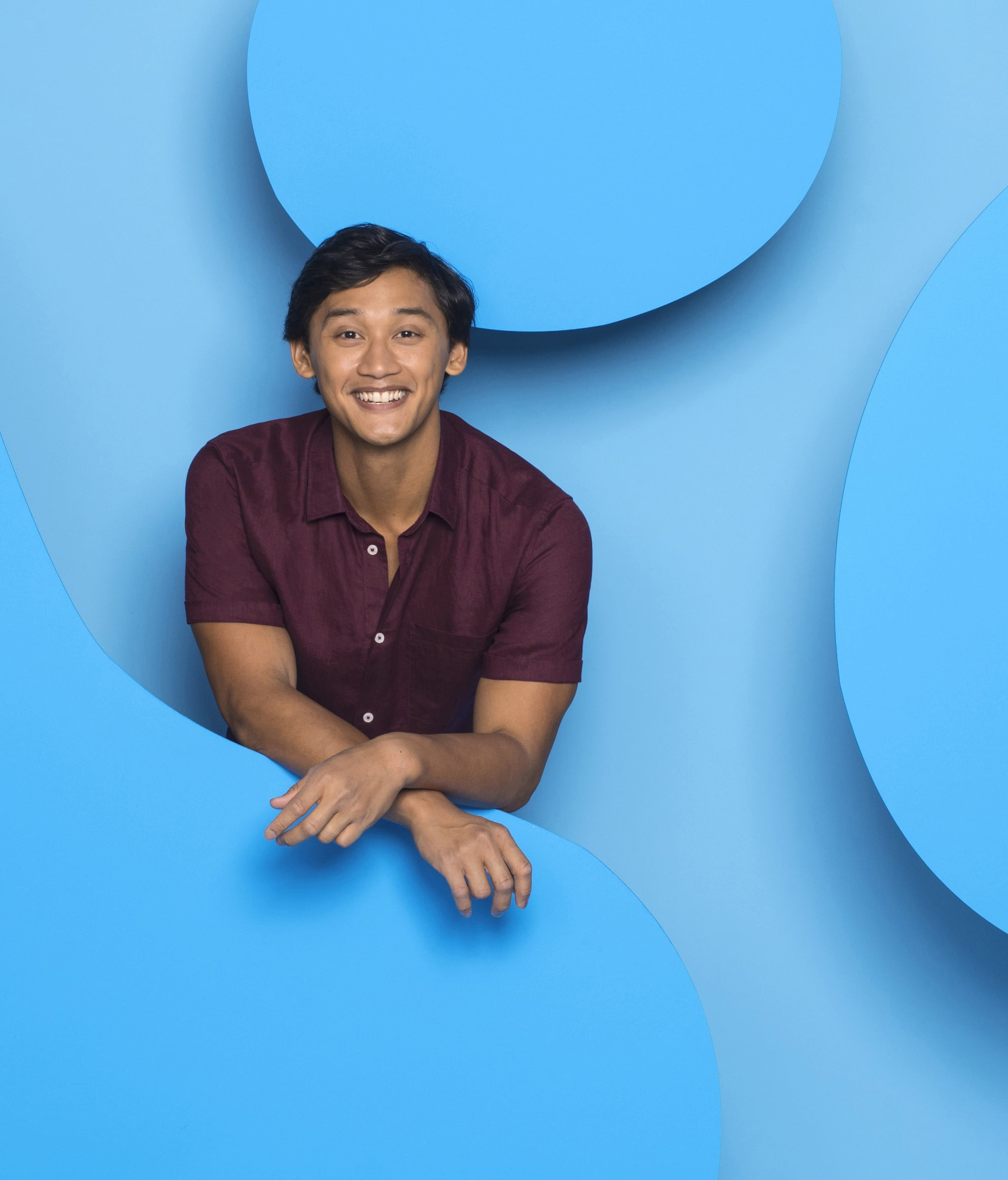 Who Is Hosting The Blues Clues Reboot Popsugar Family