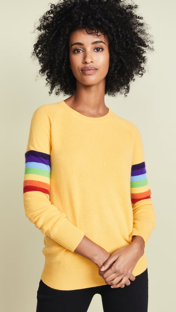 Madeline Thompson Saturn Cashmere Sweater