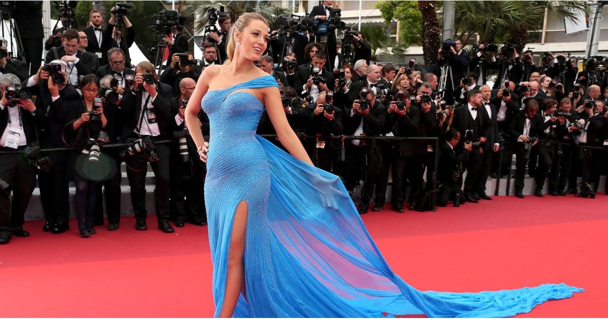 Blake Lively's Best Red Carpet Looks