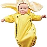 Banana Bunting Costume