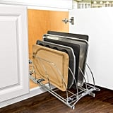 Lynk Professional Pull-Out Bakeware Cabinet Organiser