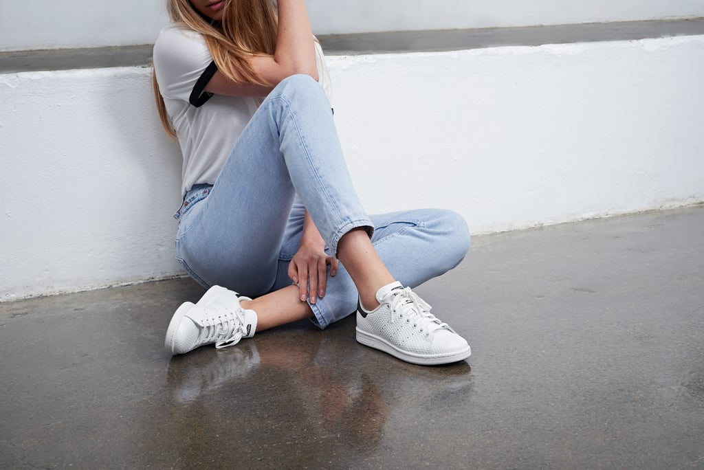 Adidas Just Debuted the Trainers Every Fashion Girl Will Wear This Summer