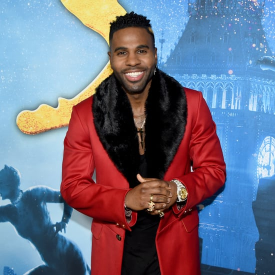 What Did Jason Derulo and Jena Frumes Name Their Baby Son?