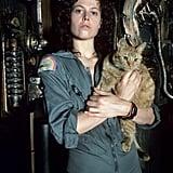 Ellen Ripley From Alien