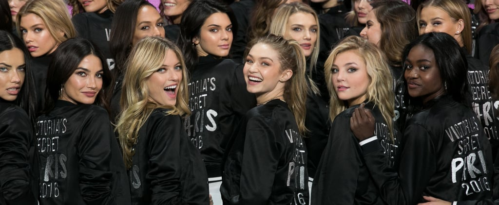 The Truth About Training the Victoria's Secret Angels