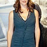 Jennifer Garner stepped out for husband Ben Affleck's Argo premiere in Washington DC.