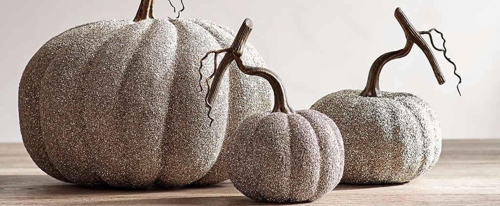 It's No Surprise That Pottery Barn Has the Chicest Halloween Decorations Around