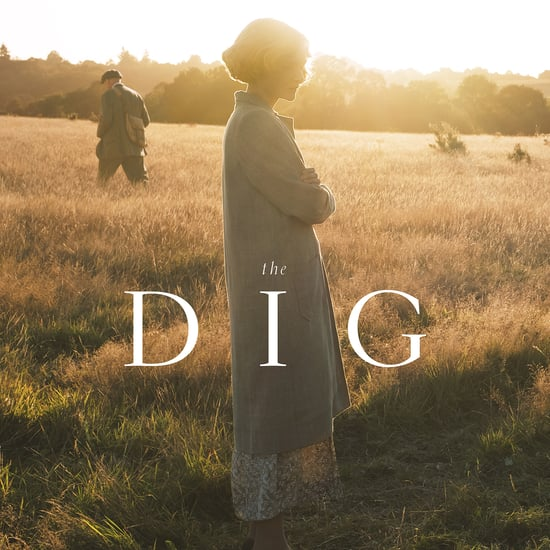 Watch the Trailer for The Dig, Netflix's New Original Film