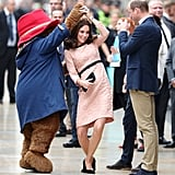 Prince William Let Paddington Dance With the Duchess