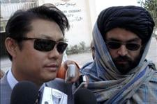 Report: Taliban Using Sophisticated Media Network